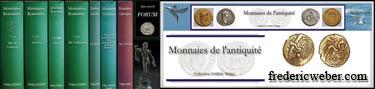 Les monnaies antiques fredericweber.com